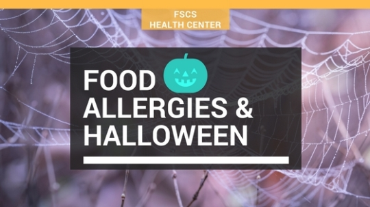 FSCS Food Allergies