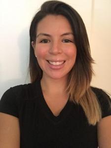 Natalia Lopez - Intern